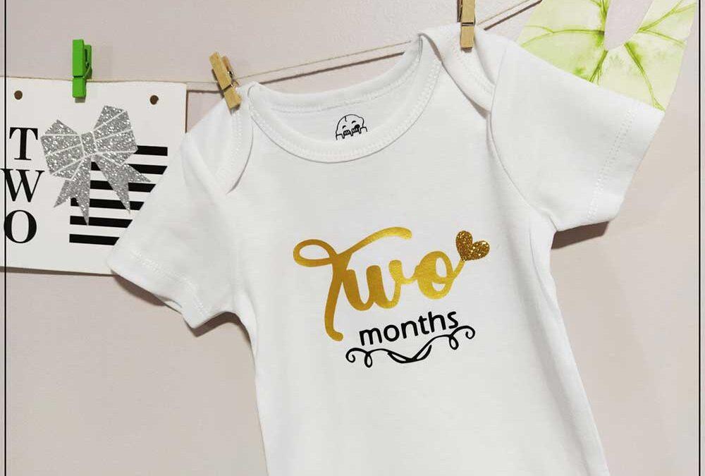 Baby Bodysuit Onesie